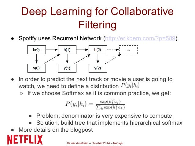 Recsys 2014 tutorial the recommender problem revisited 72 ibookread ePUb