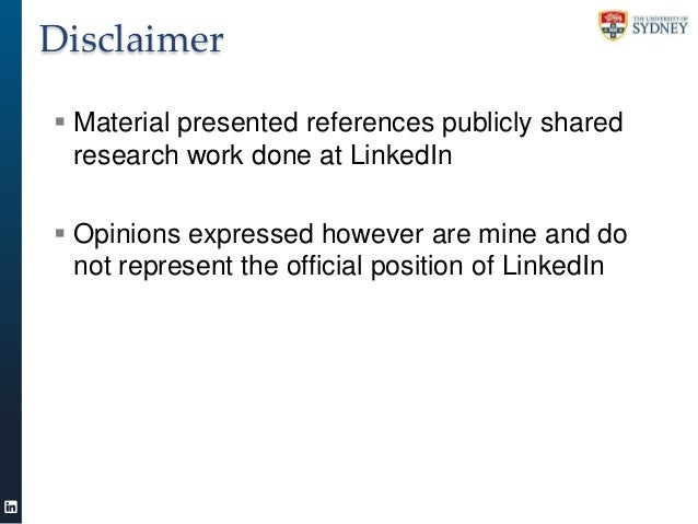 Tutorial on People Recommendations in Social Networks -  ACM RecSys 2013,Hong Kong Slide 2
