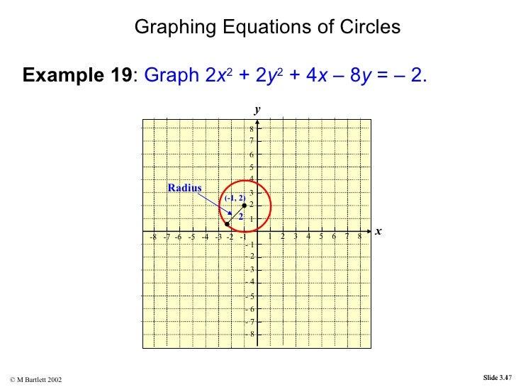 rectangular coordinate system graphs