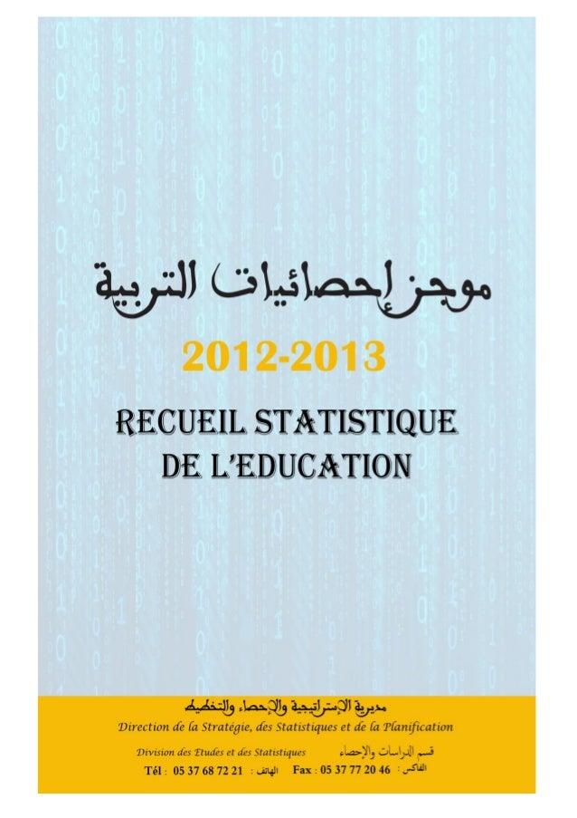 Recueil2012 13 v25032013 Slide 3