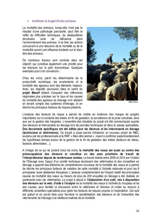 21   Maîtriser les troubles locomoteurs  Les boiteries, notamment les affections podales, constituent, pour toutes les es...