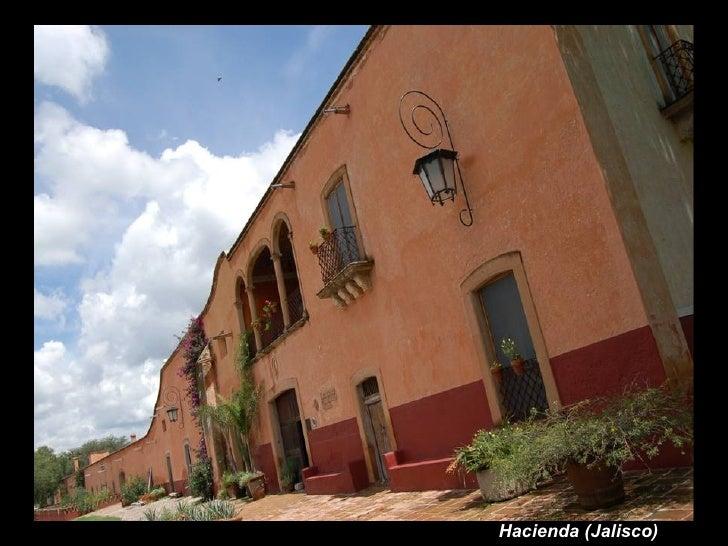 Hacienda (Jalisco)