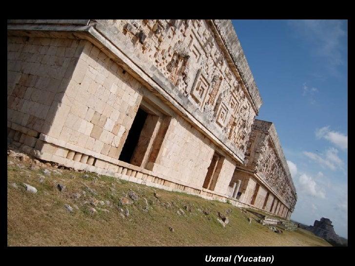 Uxmal (Yucatan)
