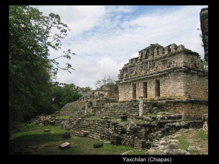 Yaxchilan (Chiapas)