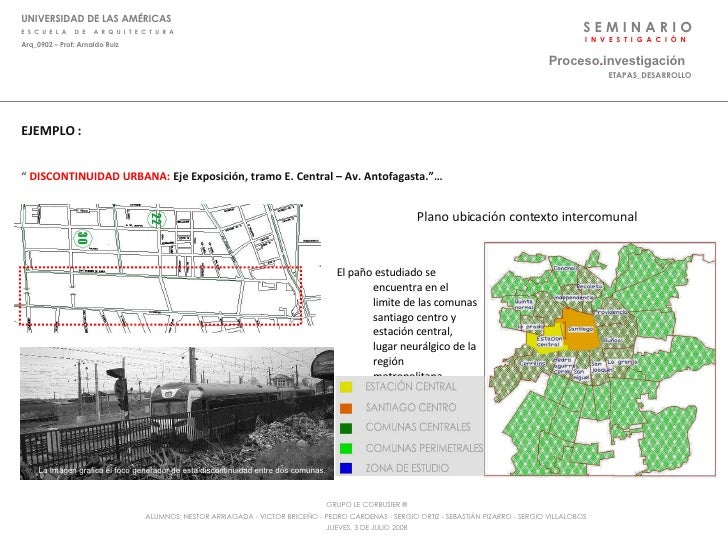 An lisis contexto urbano for Como se hace un plano arquitectonico