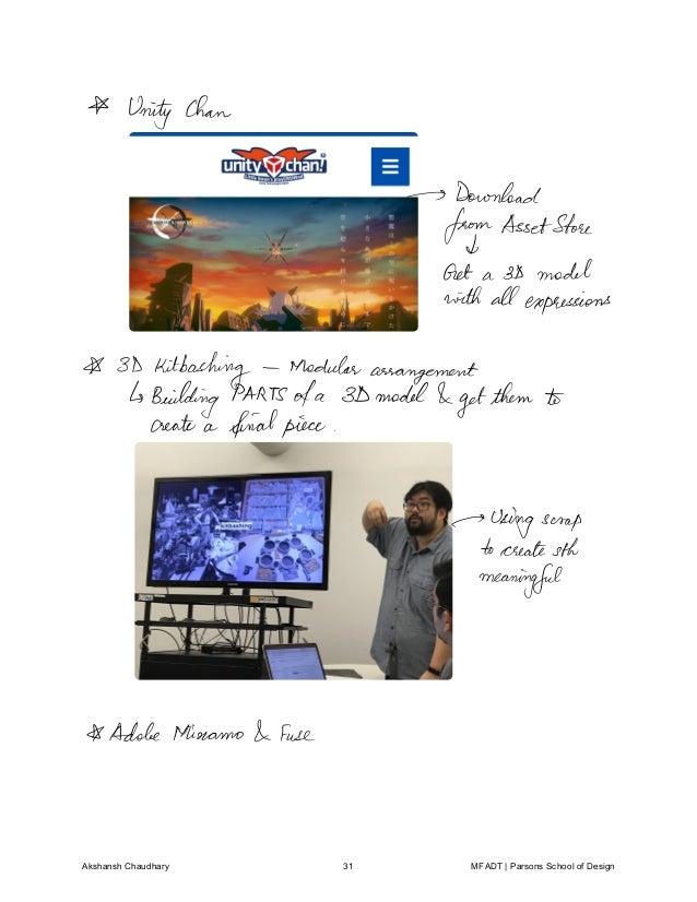 Recursive Reality Notes - Akshansh Chaudhary