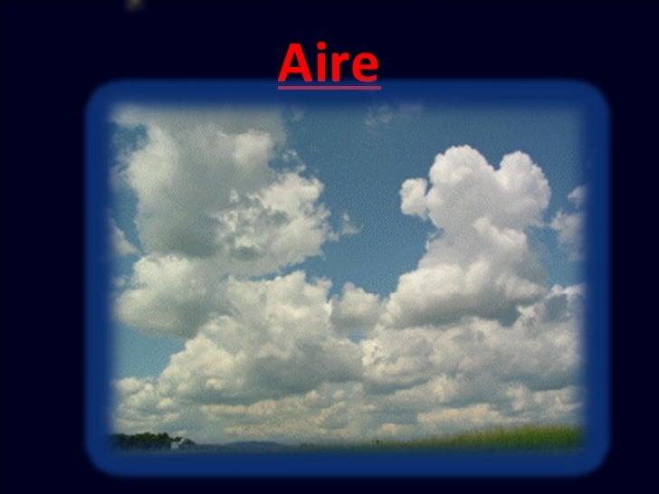 Recursos naturales for Como purificar el aire contaminado