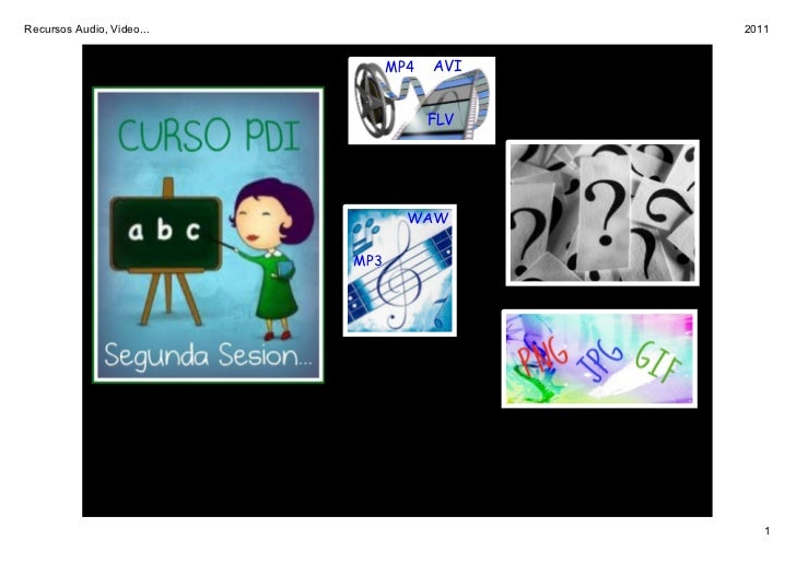 RecursosAudio,Video...                                       2011                                                   MP4 ...