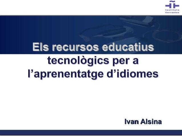 Ivan Alsina