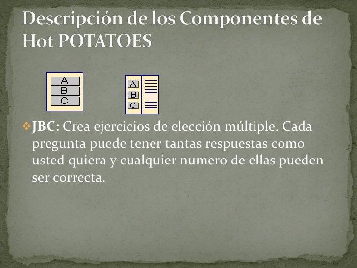 Recursos educativos en la web Slide 3