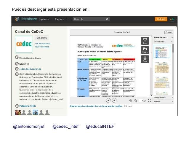 Recursos Educativos Abiertos. Slide 2