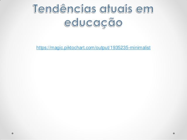 http://bit.ly/1oH2emQ Ferramentas web para a educação
