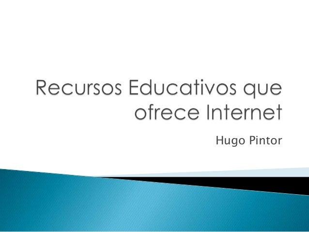 Hugo Pintor