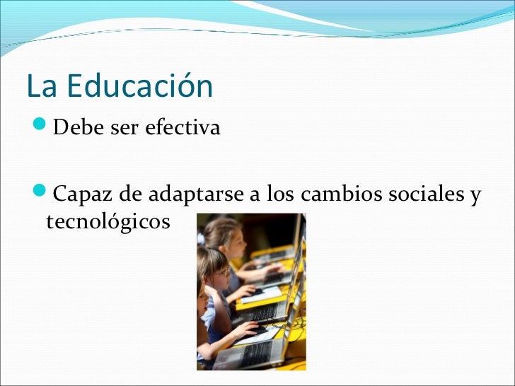 Recursos educativos tecnológicos Slide 2