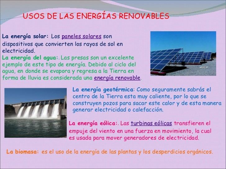 Recursos energ ticos - En que consiste la energia geotermica ...