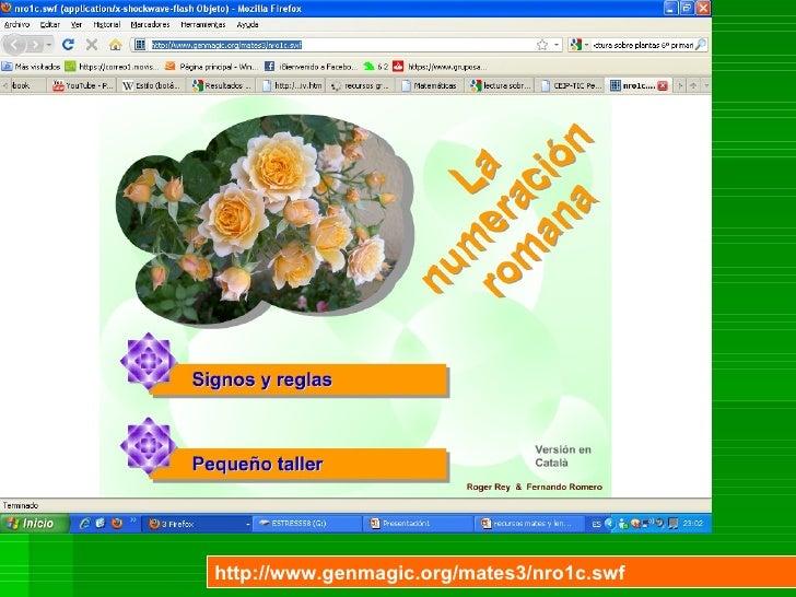 Recursos Mates Y Lengua Con Enlaces 6631570 on 1 C2 Ba Primaria 10