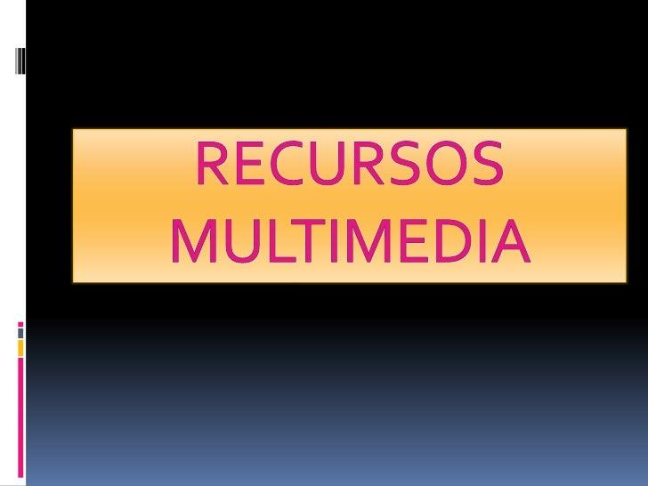 RECURSOS AUDIOVISUALES Se definen como aquello que es representado por audio    más imagen.   Es un lenguaje que esta de...