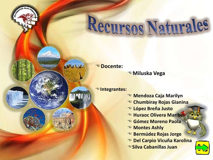 Docente:                Miluska VegaIntegrantes:                 Mendoza Caja Marilyn                 Chumbiray Rojas...