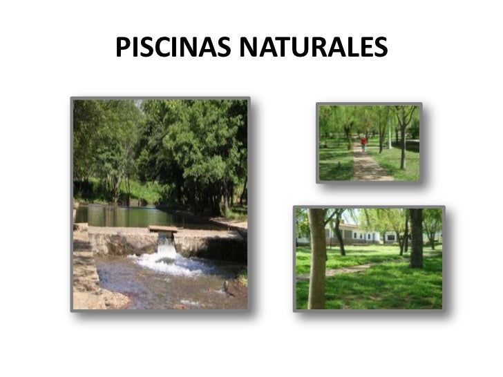 Recursos patrimoniales y culturales de la codosera for Piscinas naturales juan adalid