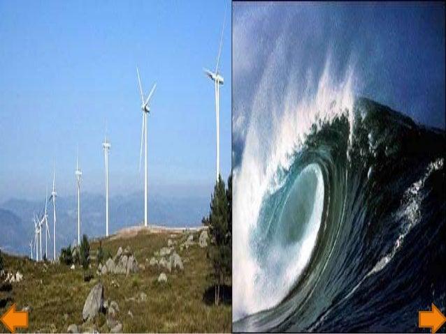 Recursos renovables y no renovables - Fotos energias renovables ...