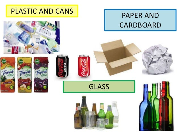 Recycling Slide 2