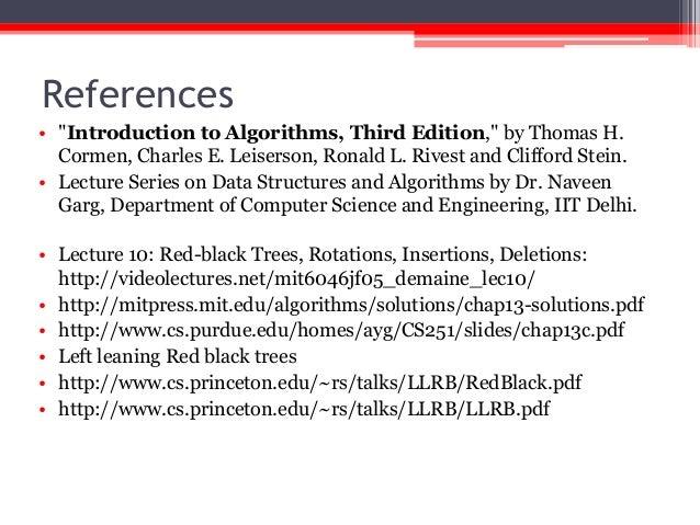introduction to algorithms thomas h cormen pdf download