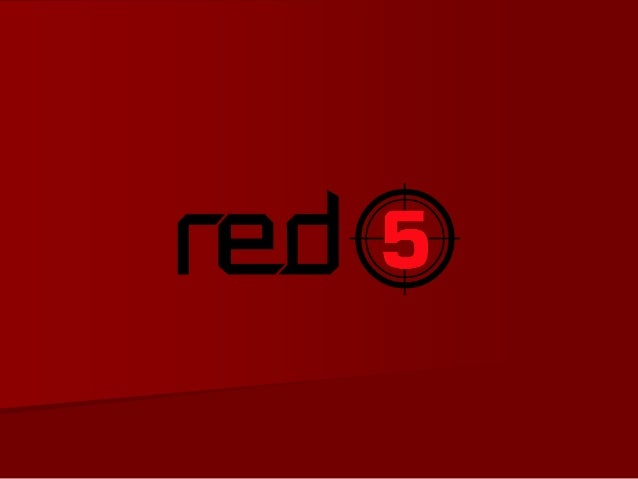 What is red5 • An Open Source Flash Media Server • Built on Java (Mina & Spring) • Uses RTMP (Real Time Messaging Protocol...