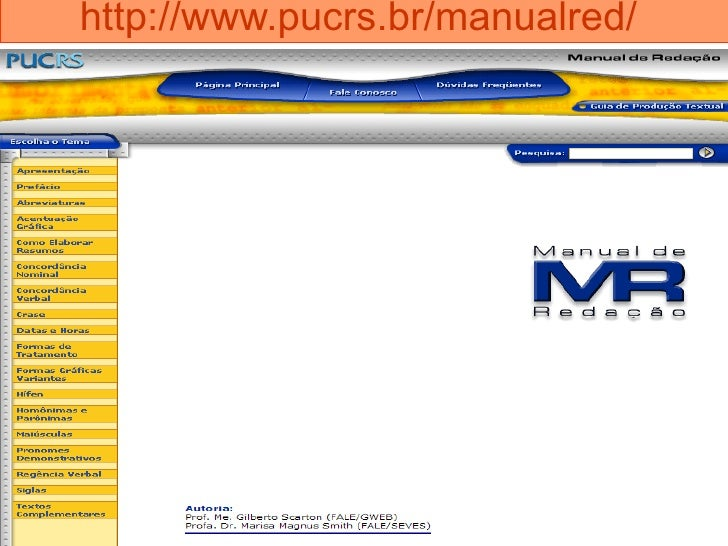 http://www.pucrs.br/manualred/
