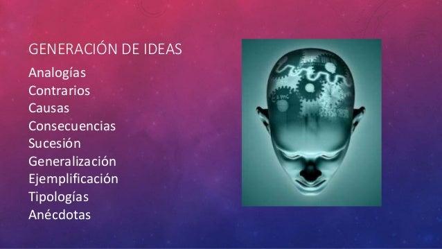 Redacción creativa Slide 3