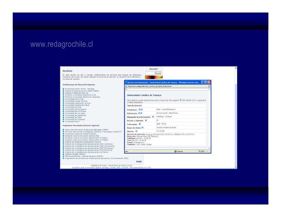 www.redagrochile.cl