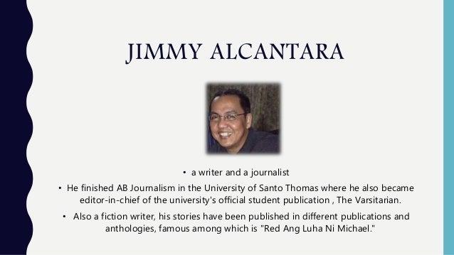 Red Ang Luha Ni Michael