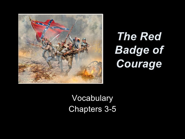 essays about the red badge of courage The red badge of courage essay - find out all you need to know about custom writing select the service, and our experienced scholars will fulfil your assignment.