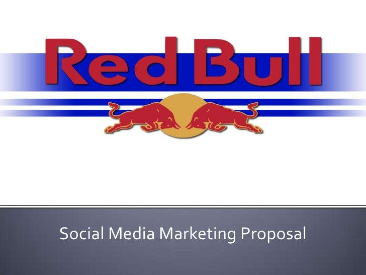 Red bull marketing health ppt