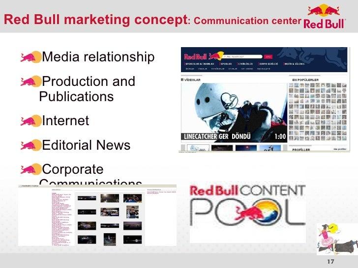 redbull marketing communications View leroy harris' profile on linkedin,  wwwredbullcouk account director material marketing and communications.