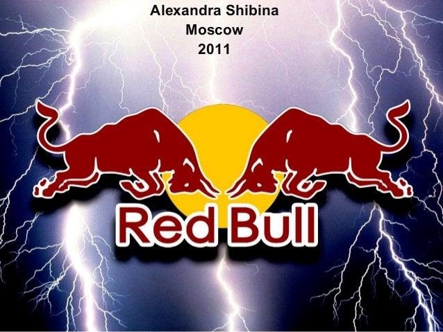 Alexandra Shibina Moscow 2011