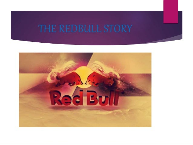 Redbull Slide 2