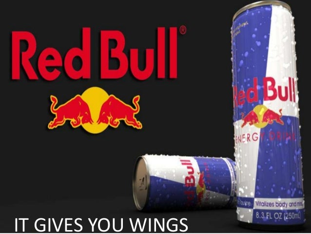 IT GIVES YOU WINGS