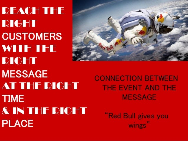 eveluate red bull s product development process Our goal is to be the energy category experts, and the only reasonable choice   the category management process in addition to analytics/research from the  in  1987, red bull not only launched a completely new product, it created and has  led  strategic thinking skills in order to evaluate and provide actionable insights.