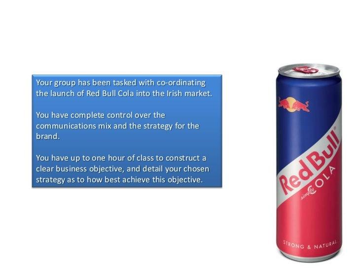 target market segmentation of red bull Red bull marketing mix explains the  let us start the red bull marketing mix: product: red bull drink idea came from krating daeng  market segmentation.