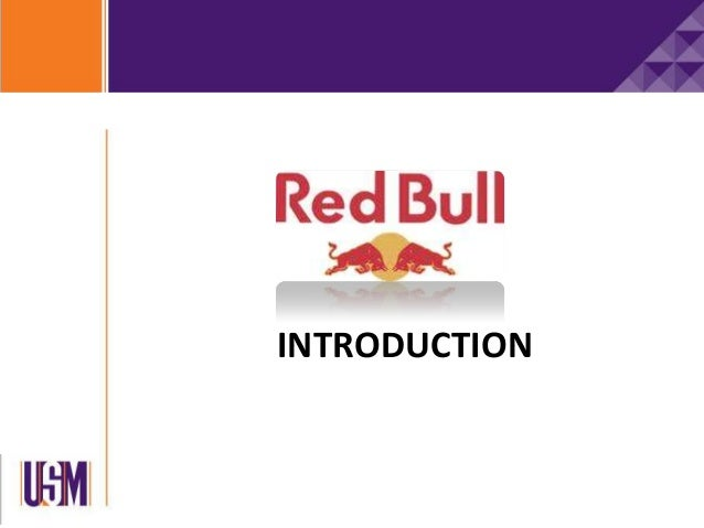 red bull positioning strategy