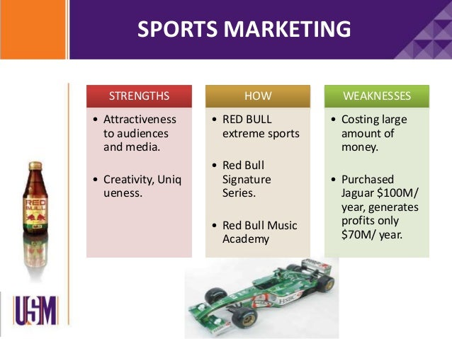 red bull pricing strategy It's a simple strategy which has allowed red bull to make a name for itself  supporting athletes who exist on the fringe of pop culture, and.