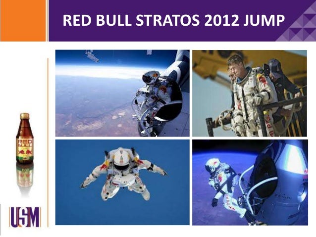 Red bull case study marketing strategy