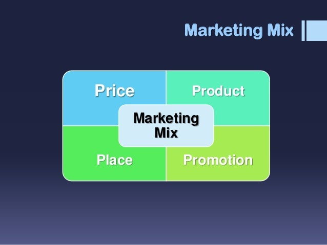 red cross marketing mix Global marketing is especially important to companies that provide products or services that have a universal  marketing mix market orientat.