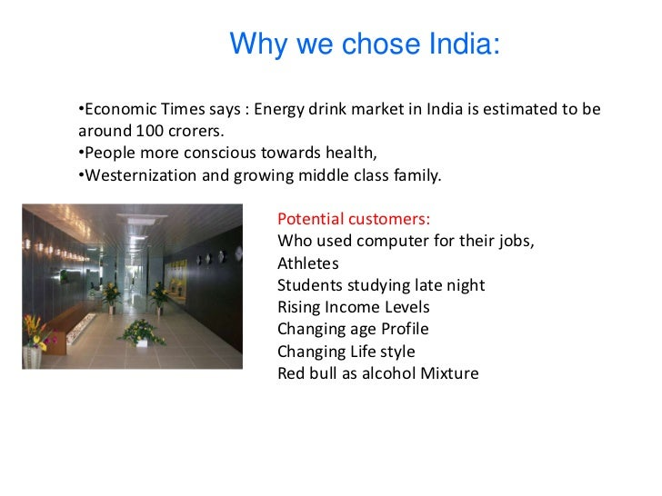red bull global marketing strategy Redbull think global act local red bull has created cheap cartoons with simple standardization versus adaptation of international marketing strategy.