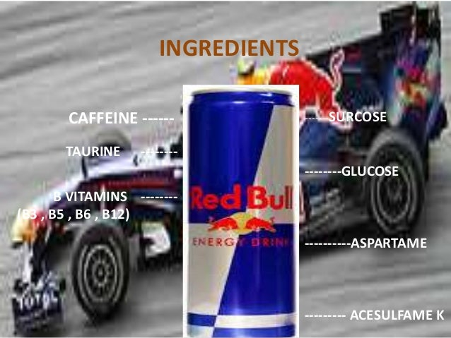 Red bull marketing strategy case study frudgereport954 for Red bull cover letter examples