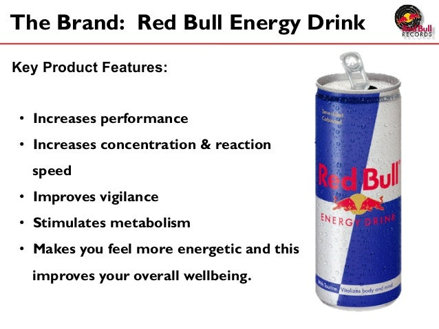 red bull marketing analysis Keywords: red bull, emotional branding, emotional labour, marketing  i will  identify, describe, and analyze the narrative of the brand and how it connects with .