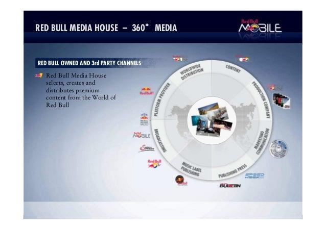 ... BULL MEDIA HOUSE   BUSINESS MODEL; 5. RED ...