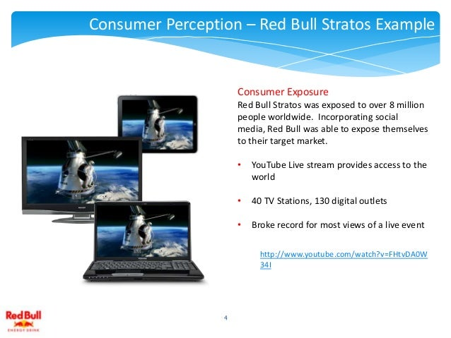 red bull stratos marketing case study Marketing management red bull assignment the value for red bull is that stratos will 1 introduction this case study refers to the subject of marketing and.