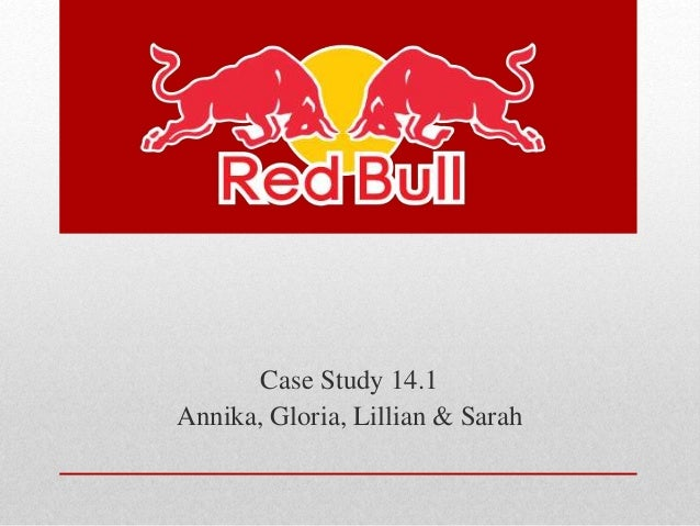 The Red Bull case study: branding not marketing