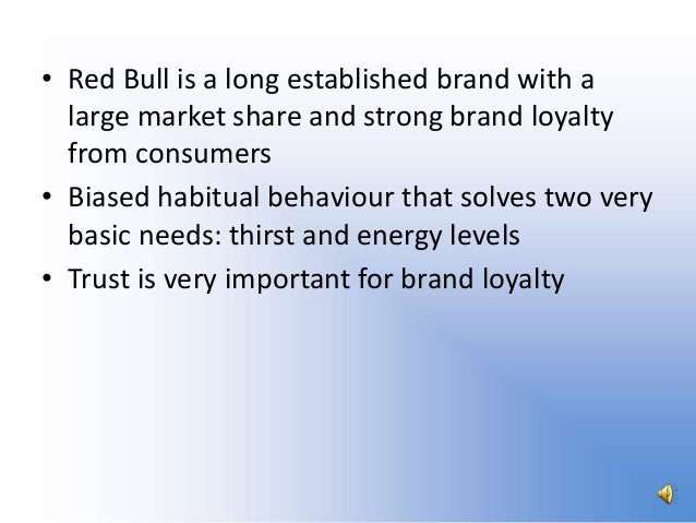 red bull marketing research In the red corner, unsurprisingly red bull, with its commitment to broadcasting  the most extreme of escapades to a worldwide audience,.